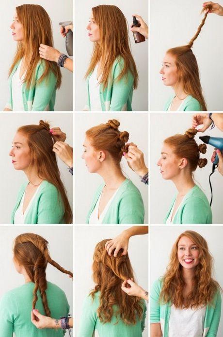 Schone Einfache Frisuren Fur Mittellange Haare Lassige Frisuren Frisur Lange Haare Locken Frisuren Lange Haare Gewellt