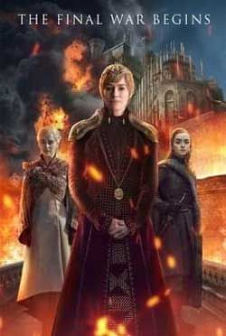Game Of Thrones Season 8 Watch Online Stream For Free Watch Game