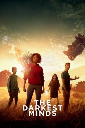 Ver Hd Online The Darkest Minds Pelicula Completa Espanol