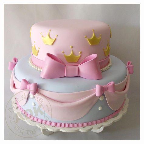 JuJu would love this princess cake