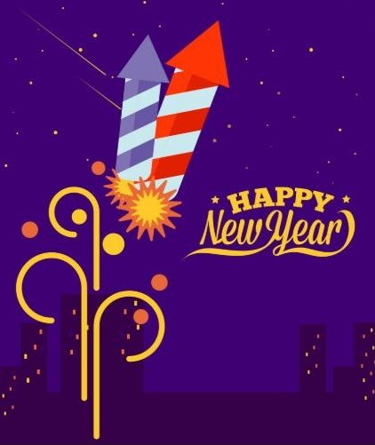 Happy New Year Wallpapers 2020 Free Download Backgrounds Screensavers Happy New Year Wallpaper New Year Wallpaper New Year Background Images