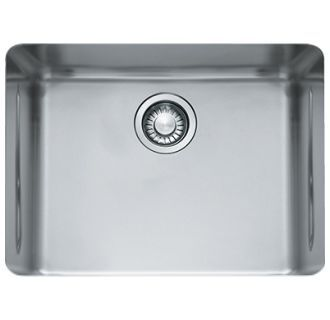 Franke Kbx11021 With Images Stainless Steel Kitchen Sink