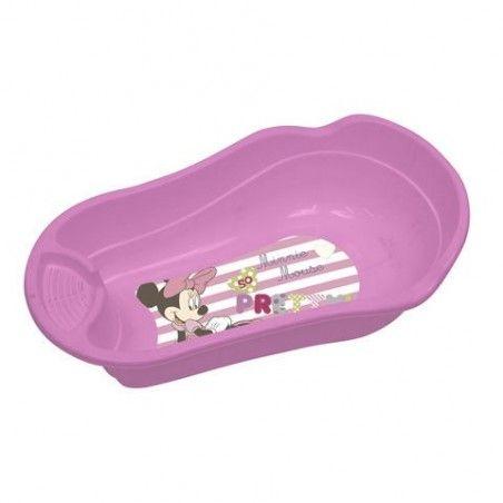 Banera Plastico Para Bebe De Minnie Mouse 12 30 Minnie Mouse