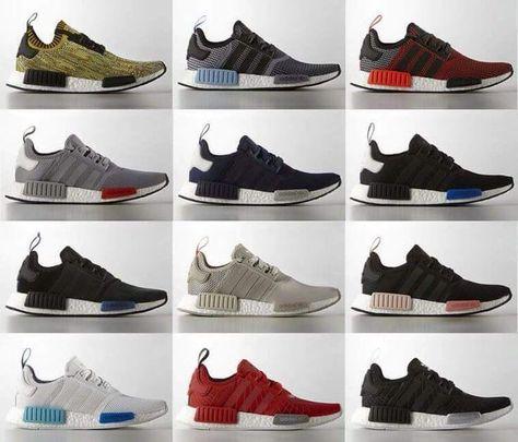Mi adidas Make Your Own adidas! Sneaker Freaker