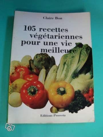 Telecharger 105 Recettes Vegetariennes Pour Une Vie Meilleure Livre Pdf Format Releasedate Livres En Ligne Pdf 105 Recettes Vegetariennes Pour Une Vie Meill