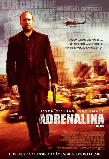 Adrenalina Jason Statham Movies Jason Statham Amy Smart