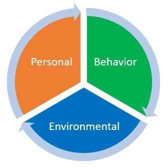 Social Cognitive Theory The Peak Performance Center Observational Learning Social Cognitive Theory Learning Theory
