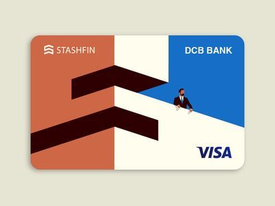 Credit Card Design Card Credit Design Y Illustration