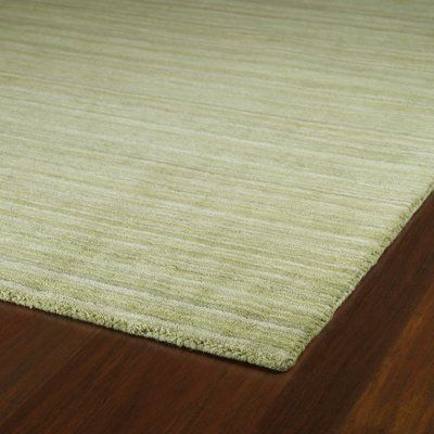 Mccabe Hand Woven Wool Celery Green Area Rug Wool Area Rugs Area Rugs Green Rug