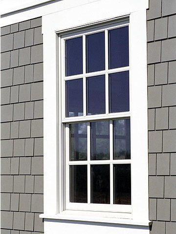 Update Your Windows Black Window Trims Windows House Paint