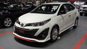 Toyota Vios 2019 Price Philippines Redesign And Concept Toyota