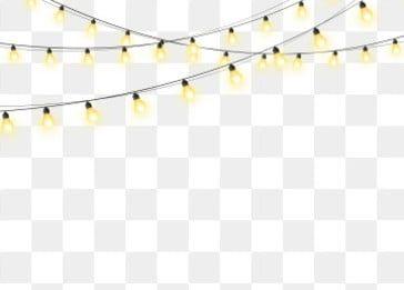 Cartoon Decorative Decorative Light Bulb Cartoon Decoration Illustration Hand Painted Lights Yellow Light Bulb Light Bulb Icon Decorative Light Bulbs Light Art
