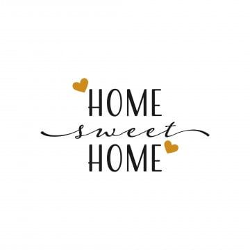 House Quote Lettering Typography Home Sweet Home Home Icons House Icons Quote Icons Png And Vector With Transparent Background For Free Download Quotes Icons Lettering Home Icon