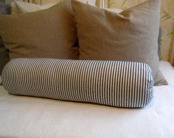 36 Inch Long Bolster Pillow | 100