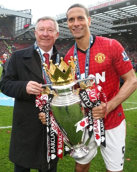 Man Utd tell Rio Ferdinand their job decision following key talks with Ed Woodward