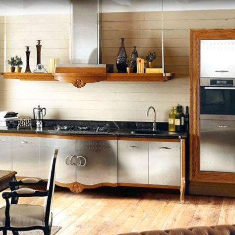 Atmosfere du0027interni vi presenta le cucine Marchi Group cucine - design klassiker ferienwohnungen weimar