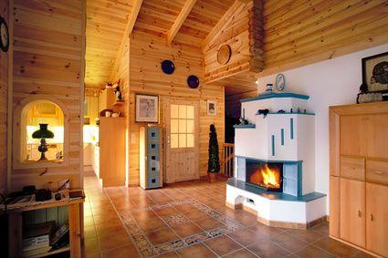 Wohnzimmer im Landhausstil living room Pinterest - wohnzimmer in landhausstil