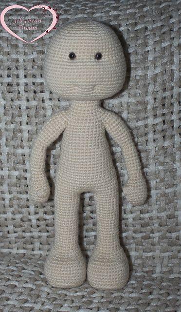 Ravelry: Amigurumi doll AkiNa by Jeslyn Sim   Amigurumi doll ...   640x372