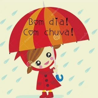 Imagem De Bom Dia Com Chuva Com Imagens Bom Dia De Chuva Dia
