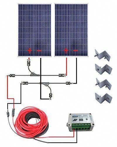 How To Install Solar Panels The Installation Procedures Solar Panel Diysolarpowersystem Diysolars Solar Panels Diy Solar Power System Solar Energy Panels