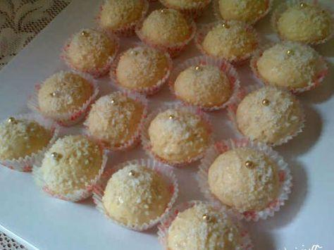 Raffelo Biscuits Recipe By Najiya Recipe Sweet Meat Biscuit Recipe Eid Biscuits