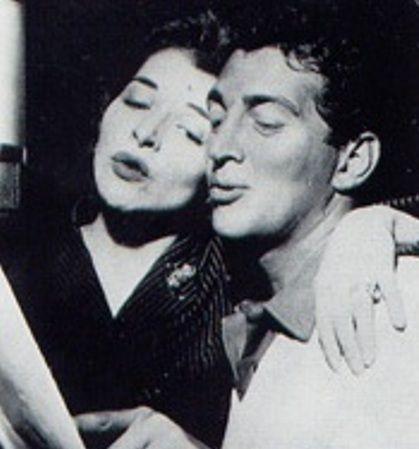 bp blogspot photos of dean martin | canción francesa años 50 y 60: Line Renaud…