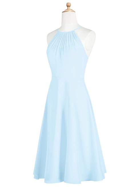 Discover our stunning collection of Junior Bridesmaid Dresses and enjoy your perfect look of Azazie Alayna JBD for your big day. Junior Bridesmaid Dresses, Grad Dresses, Dresses For Teens, Homecoming Dresses, Dress Outfits, Middle School Graduation Dresses, Middle School Dance Dresses, Girls Dance Dresses, Skater Outfits