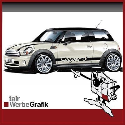 mini cooper styling sverige