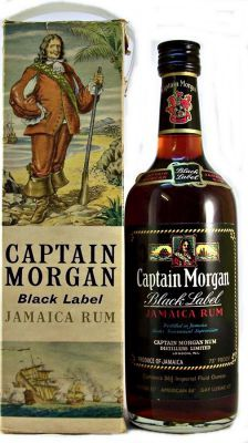 Captain Morgan Spiced Rum Nutrition : captain, morgan, spiced, nutrition, Captain, Morgan, Spiced, Nutrition