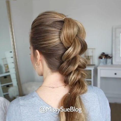 Las 20 mejores ideas para los peinados de tendencia 2019 para mujeres: la mejor decoración del hogar, ideas para manualidades, coloración e inspiración para el peinado - Welcome to Blog