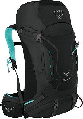 New Osprey Packs Women S Kyte 36 Backpack Backpacks 159 95 Allpremiumstore Osprey Atmos Osprey Packs Backpacking Packing
