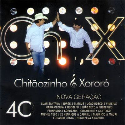 Sertanejo Guilherme E Santiago Trip Hop E Fernando E Sorocaba