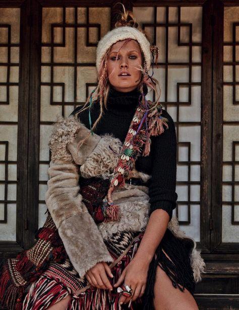 The Forbidden City   Forever Boho