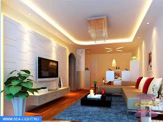 أجمل ديكورات شقق منازل بأفكار خيالية 2021 In 2021 Ceiling Design Bedroom Living Room Lighting Ceiling Lights Living Room