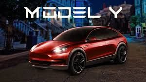 Elon Musk Said That Tesla S Forthcoming Electric Crossover Vehicle