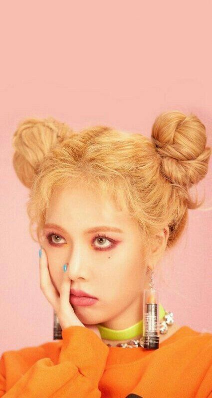 Hyuna Wallpaper Lockscreen Fondo de pantalla HD iPhone K-pop Kpop Girl Groups, Kpop Girls, Best Beauty Tips, Beauty Hacks, Hyuna Photoshoot, Korean Girl, Asian Girl, Hyuna Kim, K Wallpaper