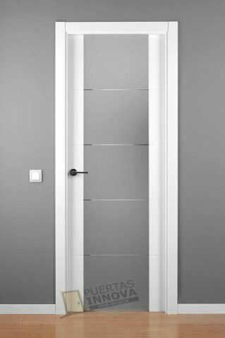 Pin By Milena Mihailova On Home Decor In 2020 Frosted Glass Door Bathroom Doors Interior Modern Doors Interior