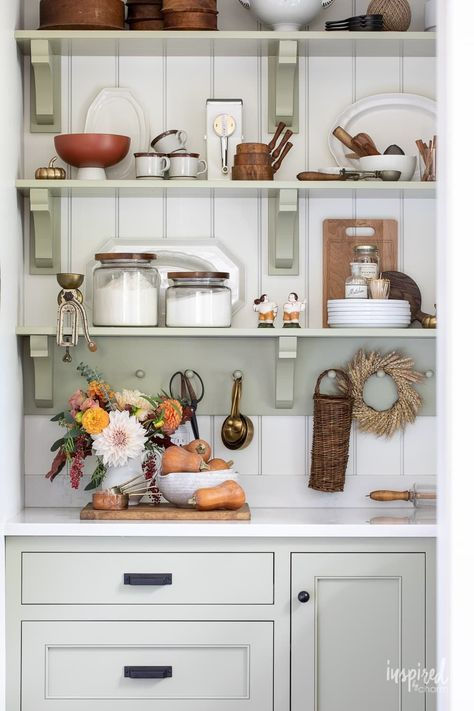 Fall Decorating Ideas from Bayberry House #falldecor #hometour #fall #decorating #ideas #seasonaldecor