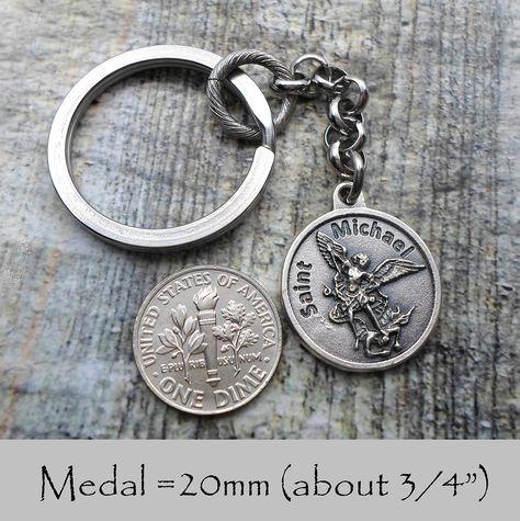 St. Teresa of Calcutta Charm Necklace or Keychain 7d3ea2fa2