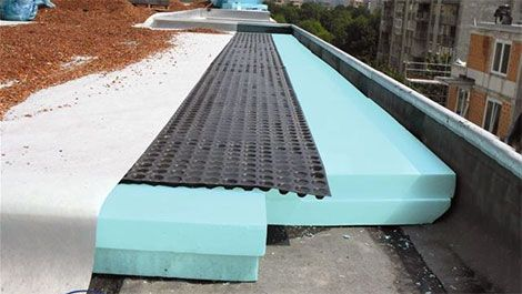 Roof Heat Proofing In Lahore Roof Insulation Roof Roof Waterproofing