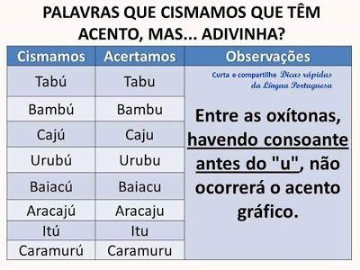 Portugues Na Tela Dica De Hoje Aula De Portugues Dicas De Portugues Portugues Ensino Medio