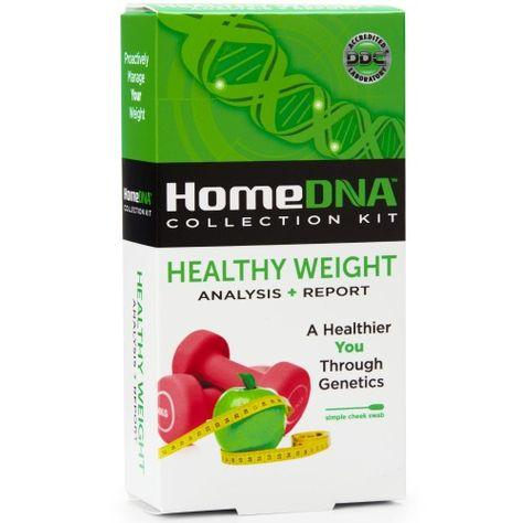 HomeDNA™ Healthy Weight