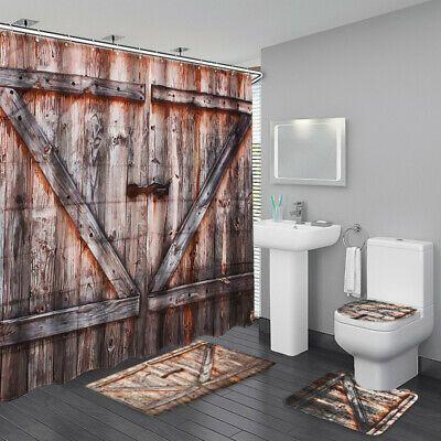Details About Us 71 X71 Bridge Wooden Board Waterproof Home Bath