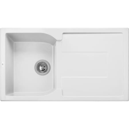 Alfi Brand Ab1620di Drop In Kitchen Sink Composite Kitchen