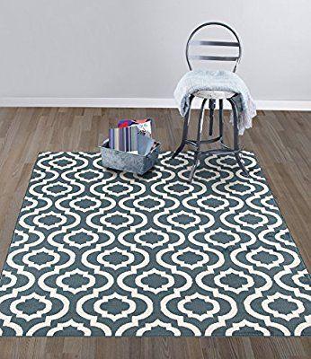 Amazon Com Diagona Designs Contemporary Geometric Moroccan