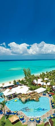 Beaches Resort Turks Caicos The Most Amazing Blue Water In The