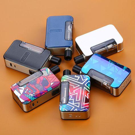 Joyetech Exceed Grip Starter Kit 初心者に似合う商品、色んな色がありますよ、最大20W  #vapejapan #電子タバコ #電子たばこ #ベイプ #爆煙 #eliquid #ejuice