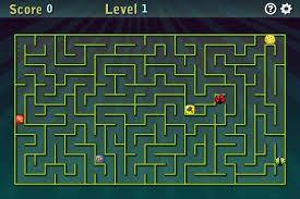 Maze games 2 play my little portal 2 games