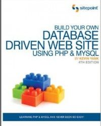 Build your own database driven web site using php mysql 4th build your own database driven web site using php mysql 4th edition pdf download e book it ebooks pinterest fandeluxe Image collections