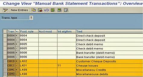What is the meaning of u201cTransu201d in FF67? http\/\/sapcrmerpblogspot - debit memo sample